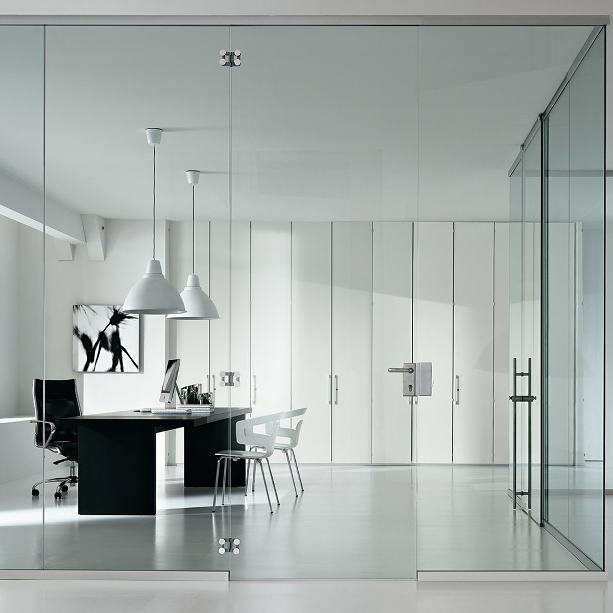Arredamento ufficio design su for Design ufficio