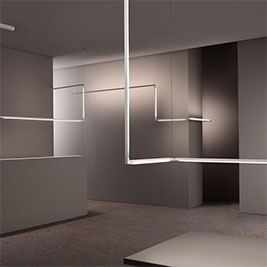 Nemo Lighting: Linescapes System